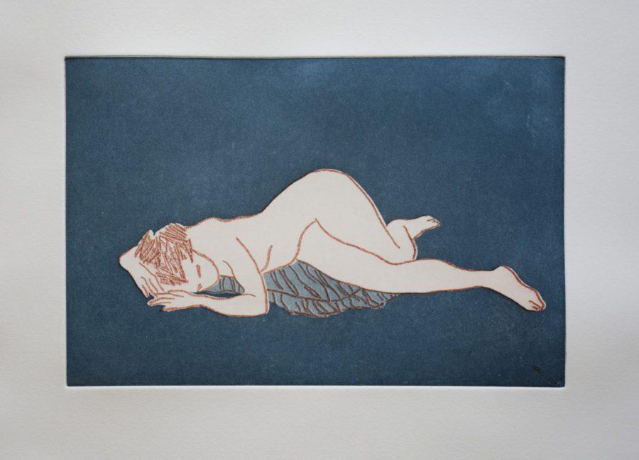 Helene Pertl, Akt I