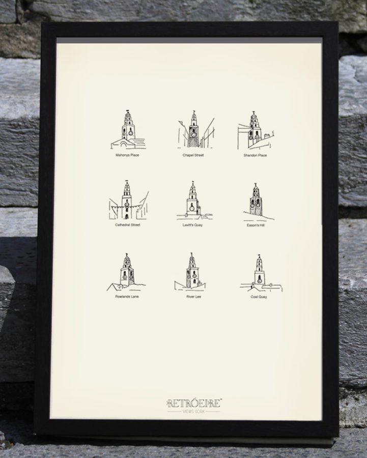 Kate Swift, Cork Shandon Bells