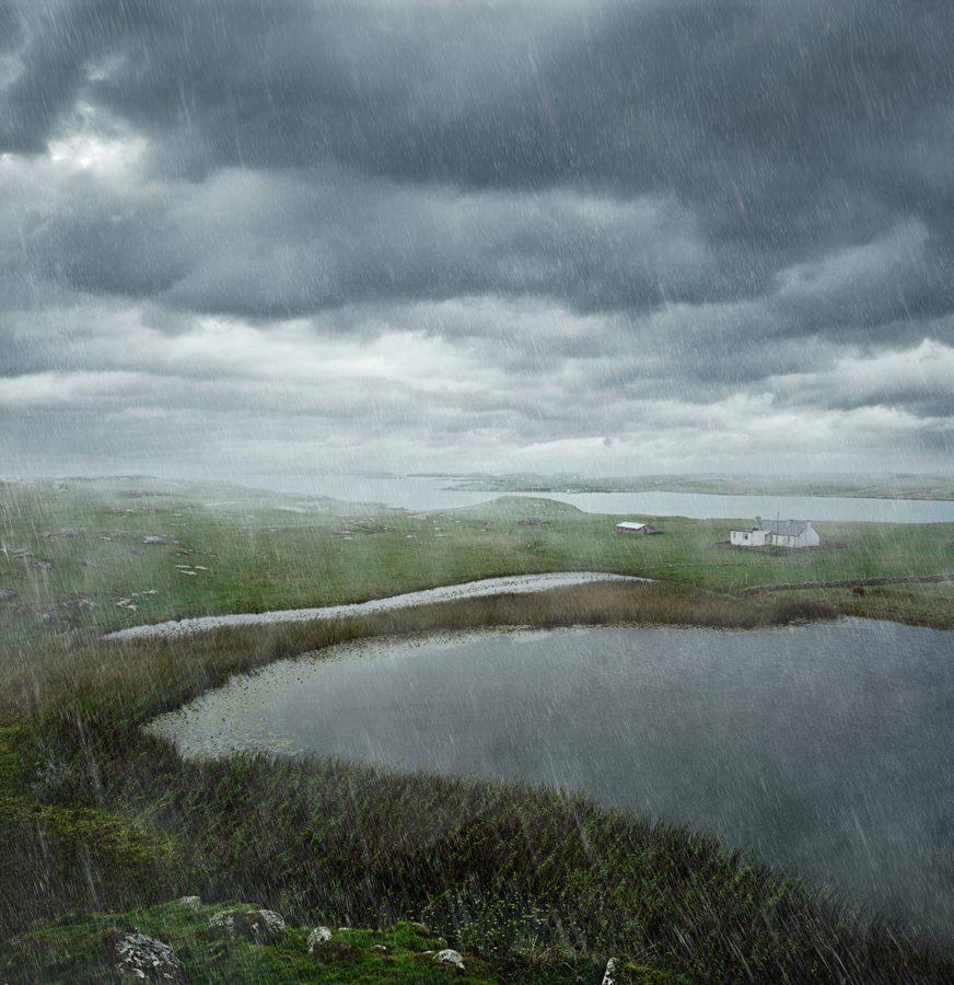Kevin Griffin, Rain I