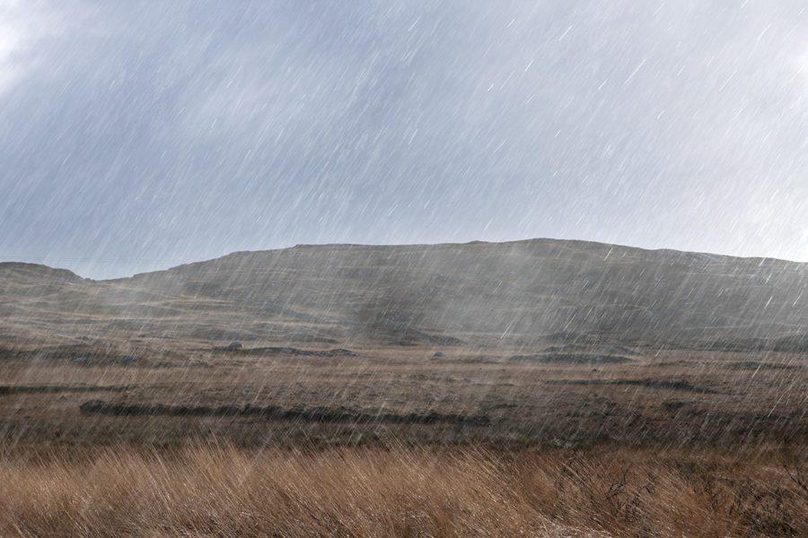 Kevin Griffin, Rain II