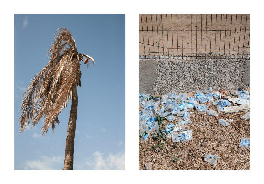 Malcolm McGettigan, Dakar