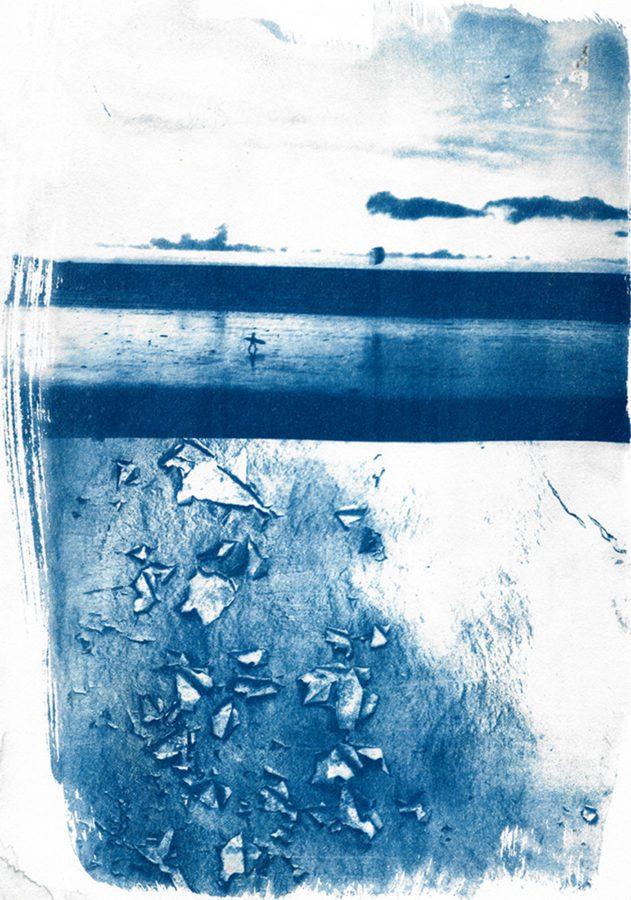 Rabie Al, Muriwai Blues