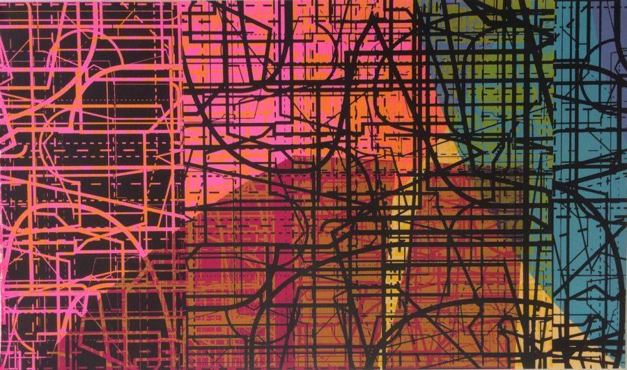 Raymond Henshaw, Untitled
